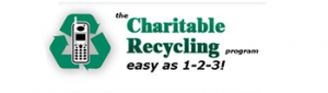 charity recycle